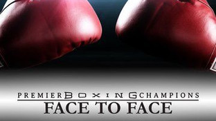 Premier Boxing Champions: Face to Face