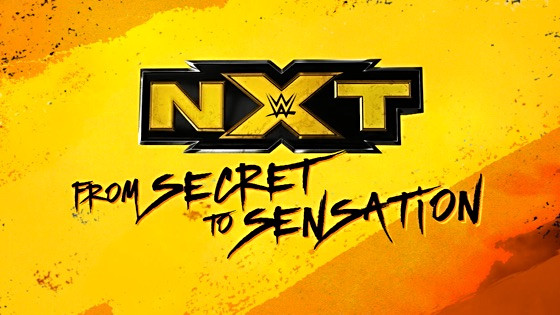 NXT from Secret to Sensation