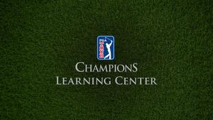 PGA Champions Learning Center