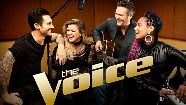 The Voice USA