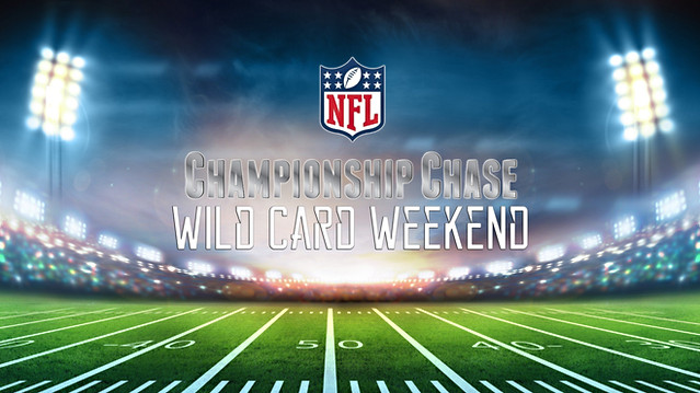 NFL Championship Chase: Wildcard Weekend