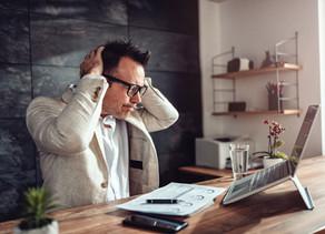¿El teletrabajo ha aumentado los niveles de estrés en nuestros empleados?