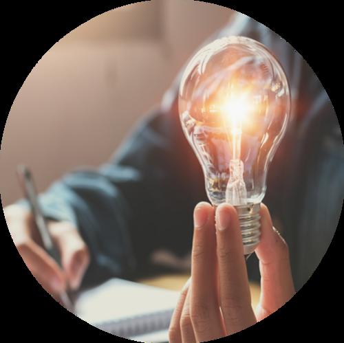 GFS Innovación. Creamos soluciones, creamos experiencias