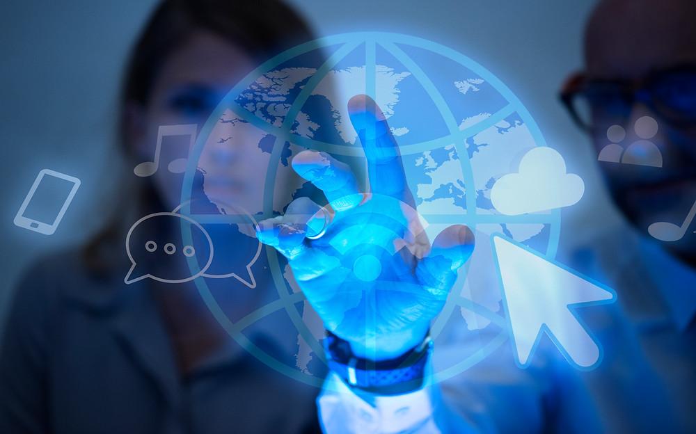 gfs transformación digital exponencial