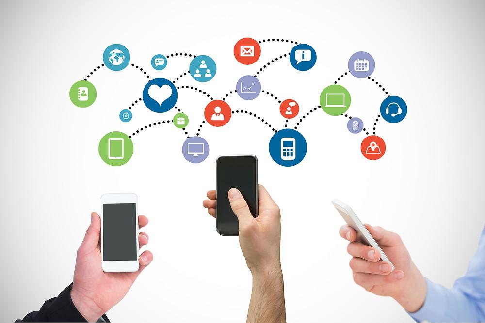 gfs transformacion digital exponencial