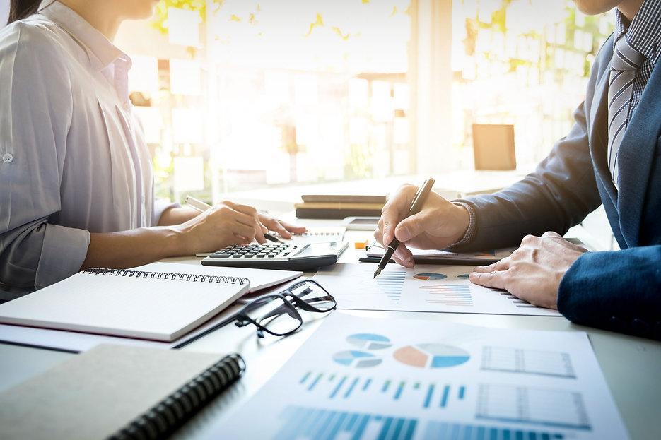 GFS. RRHH. Convertimos el conocimiento en valor real para tu negocio