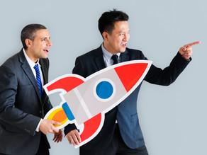 ¿Cómo puedes agilizar tus proyectos con la ayuda del Purpose Launchpad Mentor?