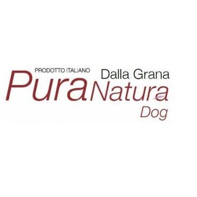 Pura Natura Dog