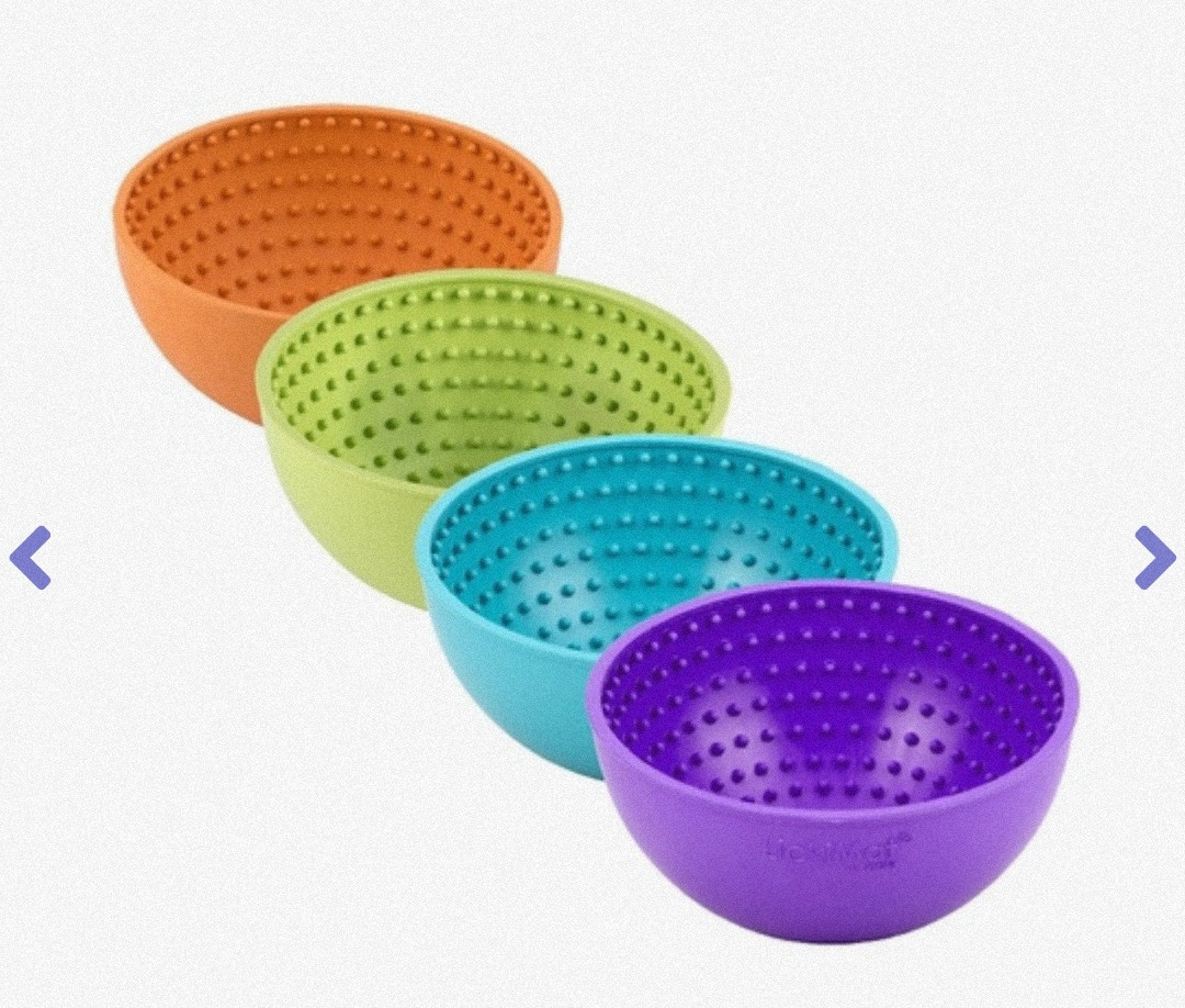Bowls LickiMat