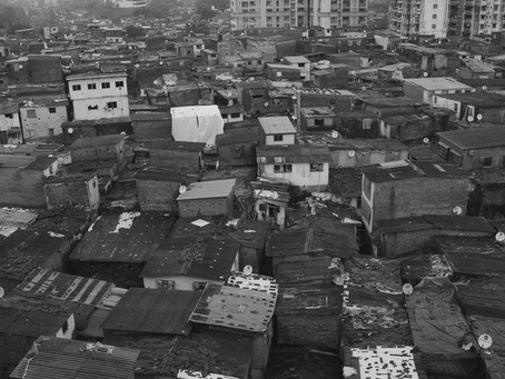 Integrated slum improvement: what could that mean?