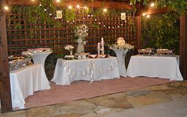 Wedding Reception-Red Gate Inn