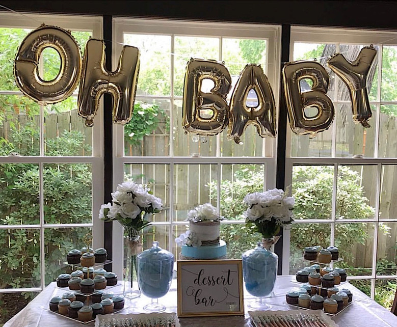 Baby Shower-Red Gate Inn