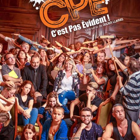 """Découvrez la bande-annonce de """"CPE - C'est Pas Évident"""" !"""