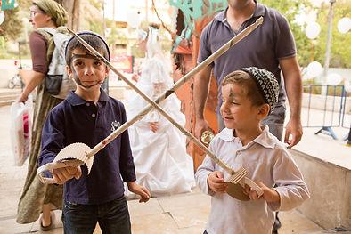 סדנה להכנת חרבות