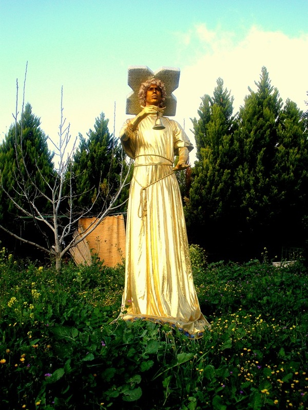 פסל הזהב