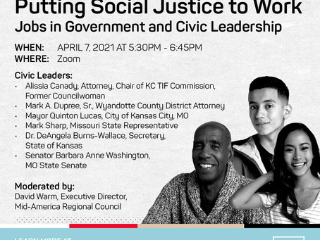 Pitting Social Justice to Work