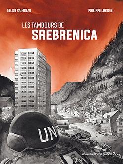 Les tambours de Srebrenica.jpg