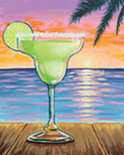 Margarita Sunset