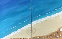 Sandy Beach Couples.jpg