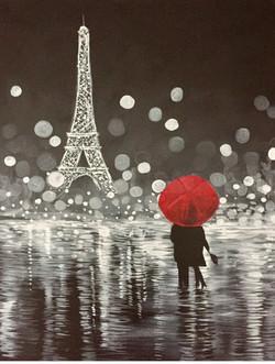 Shades of Grey Paris