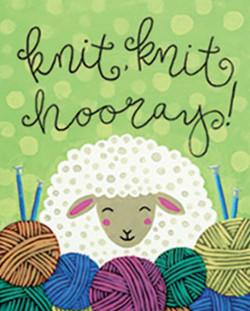 Knit Knit Hooray