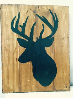 Deer on Wood.jpg
