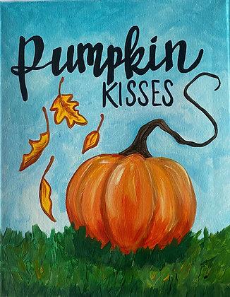 AB-Pumpkin Kisses