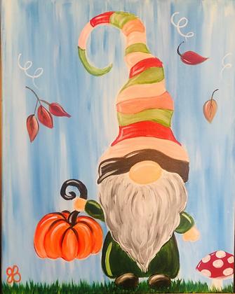 C-Fall Gnome