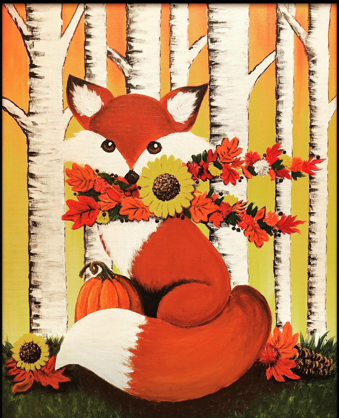 Fox Fall
