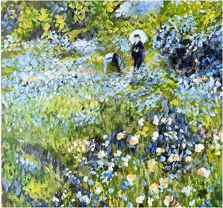 AB-Renoir Summer Lands