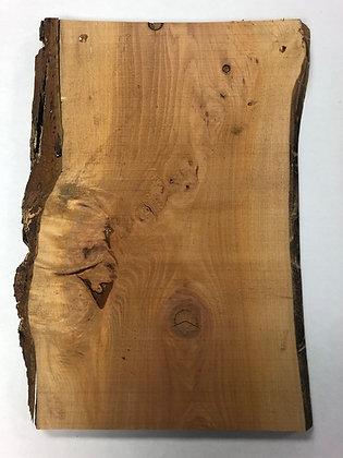 Raw-edge Cedar Planks