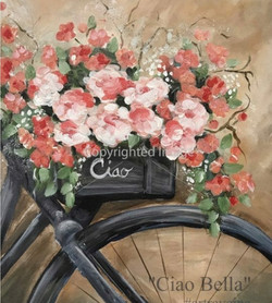 Ciao Bicycle