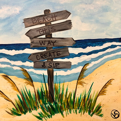 AB-Beach This Way