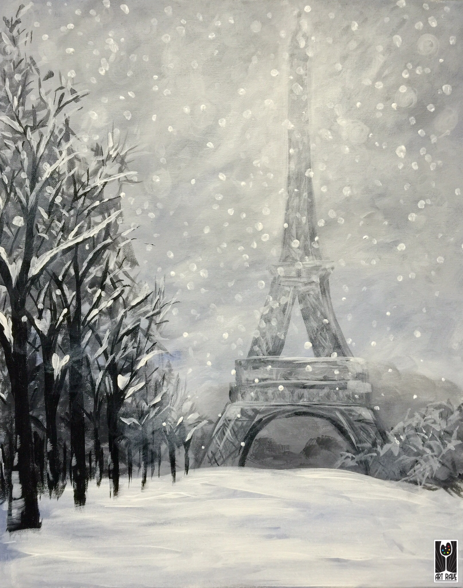 Winter_In_Paris