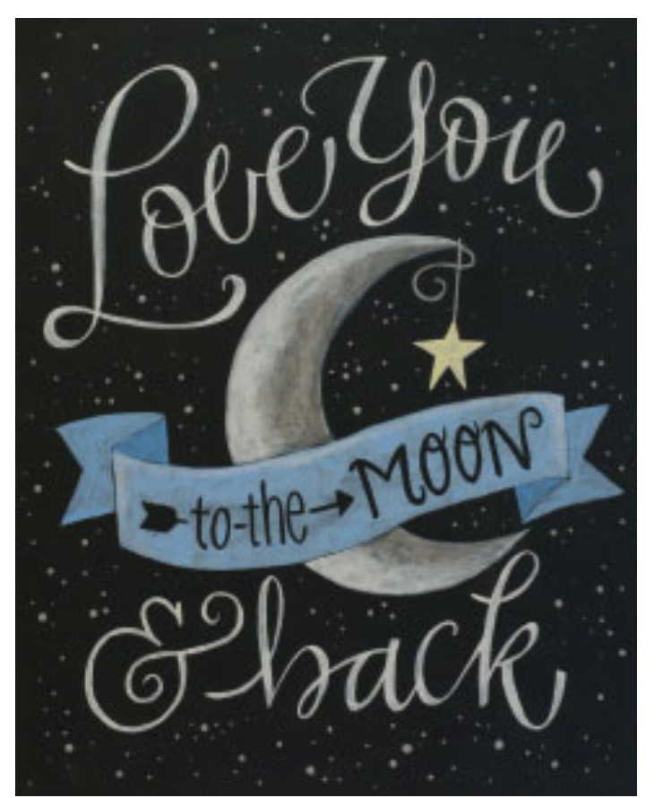 Love you to the moon painting.jpg
