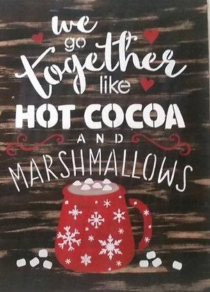 AB-Cocoa & Marshmallows