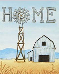 Home Barn