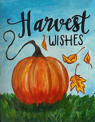 AB-Harvest Wishes