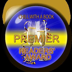 Chill Logo PREMIER READERS' AWARD (002).