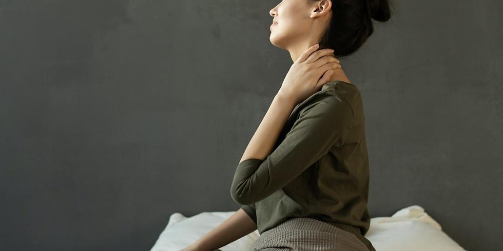 Āyurvedic Perspective on Chronic Pain Management Workshop