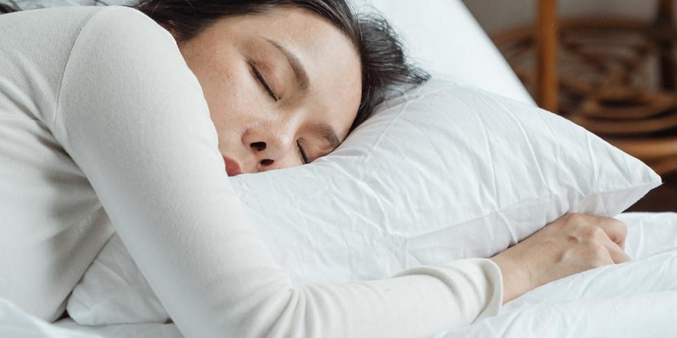 Āyurvedic Sleep Routines Workshop