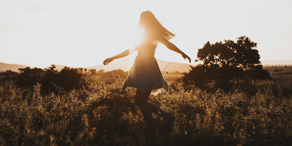 A Season of Self-Care: Moving from Surviving to Thriving