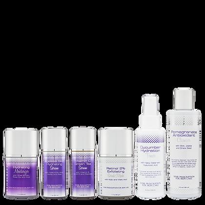 SkinscriptRX Dry Skin Kit