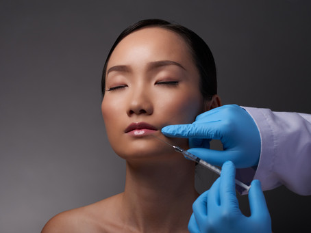 Lip Fillers - How much does it cost to get Lip Fillers