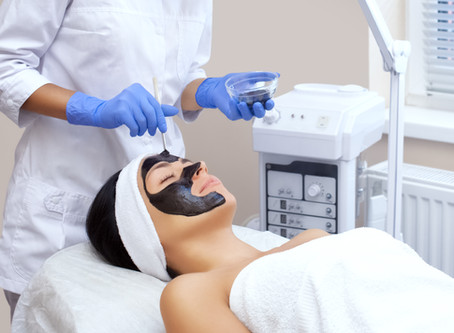 What is The Carbon Laser Facial?