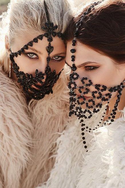 Face_Black_Mask,_Gothic_Face_Mask,_Burni