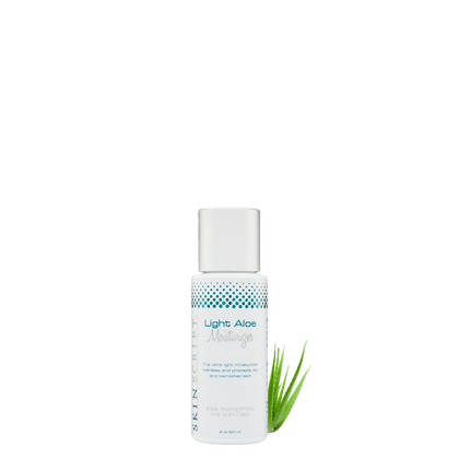Light Aloe Moisturizer