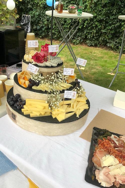 Wedding cake picking (nous consulter pour le prix)