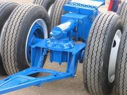 autosteer front
