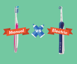 What toothbrush and toothpaste should you use?